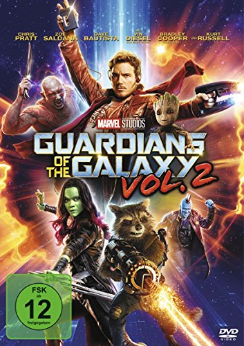 Guardians Of The Galaxy Fsk